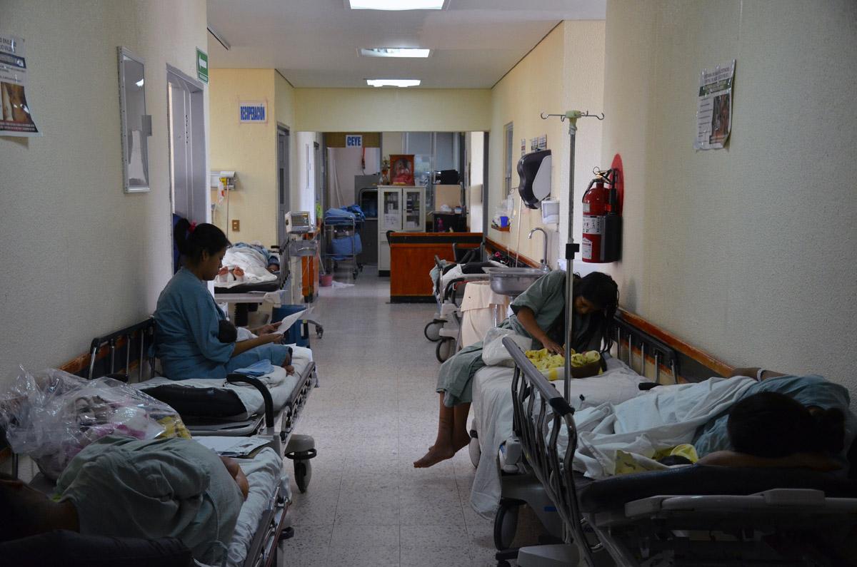 Quitan a Salud 5 mil millones; comprarán edificio a Cofepris