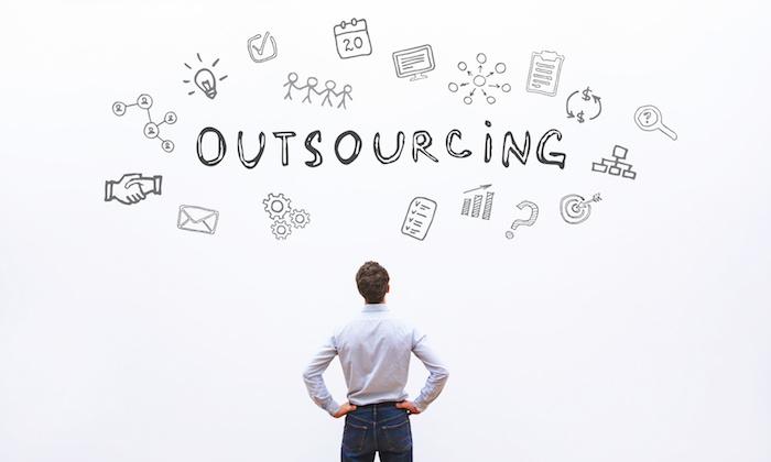Quitan dureza al outsourcing