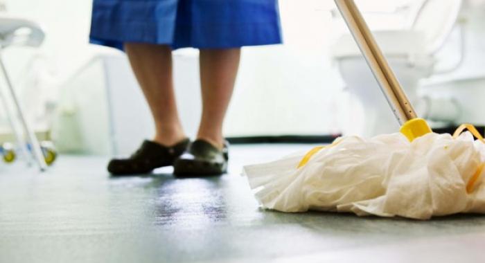 Ratificación de convenio sobre trabajo doméstico, ajena a elecciones