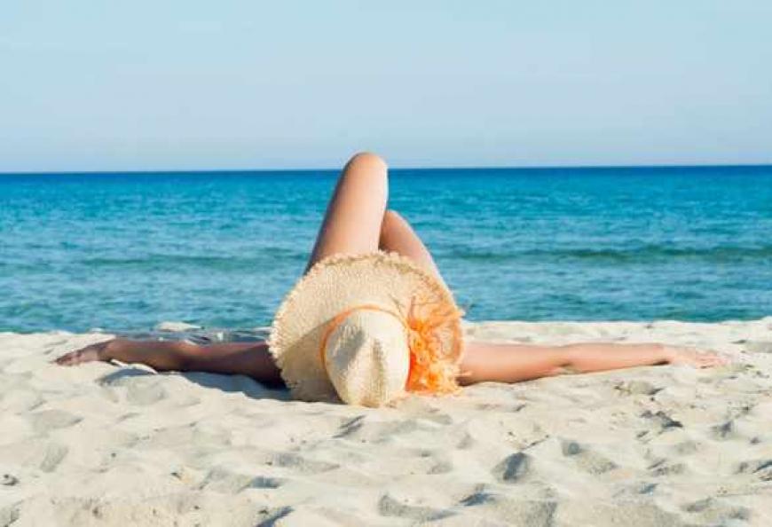 Razones por las que tu cerebro necesita unas vacaciones