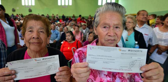 Realizará GCDMX encuesta para conocer opinión de adultos mayores sobre pensión