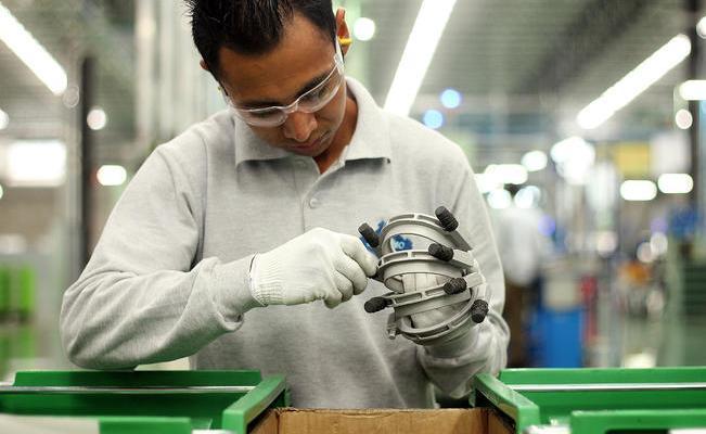 Rebasa Querétaro meta de empleo