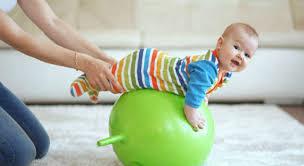 Recomiendan estimulación temprana en niños