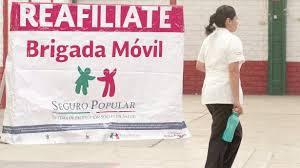 Recortan Seguro Popular a Jalisco