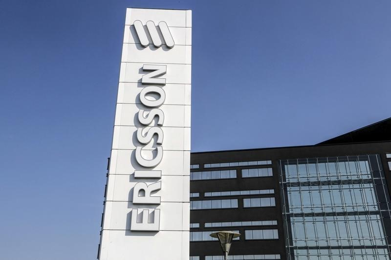 Recortará Ericsson 3 mil 900 empleos