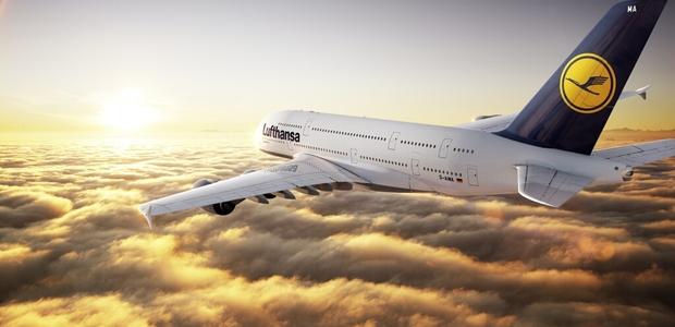 Recortará Lufthansa 800 empleos