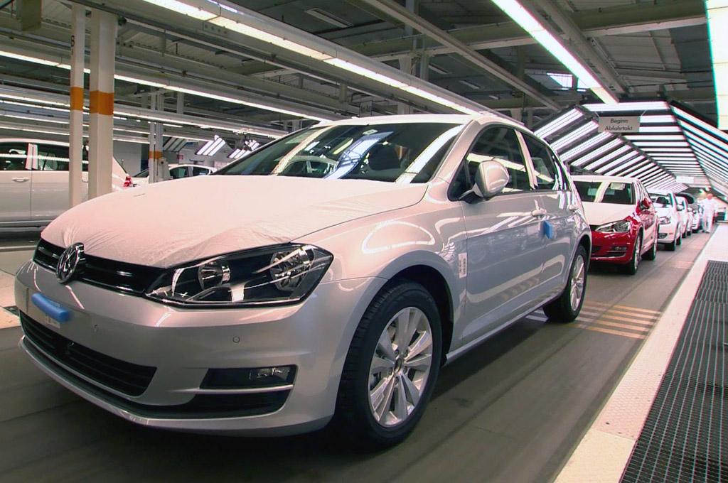Recortará VW a 3,000 empleados en Alemania