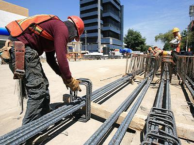 Recuperación de empleo en agosto, por trabajos eventuales: Coparmex