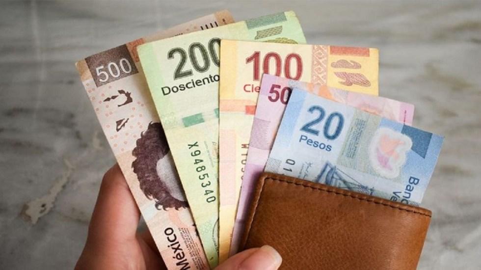 Recuperación de salario depende de reanimación de la economía: Conasami