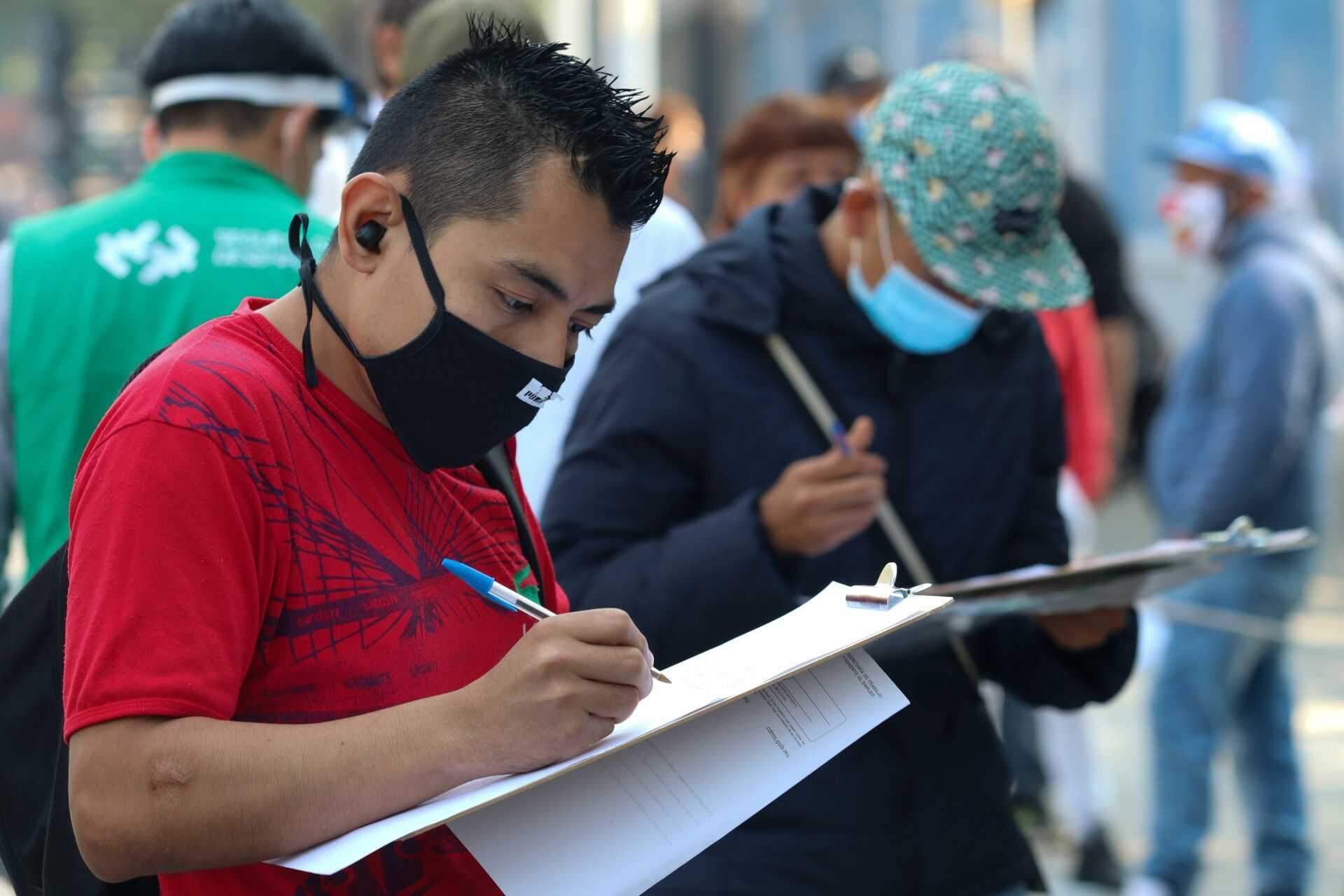 Recuperación del empleo no pinta a mediano plazo; jóvenes los más afectados