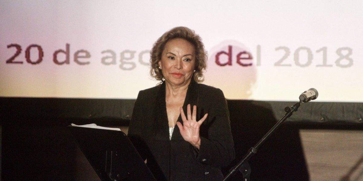Recuperé la libertad y la Reforma Educativa ha muerto: Elba Esther Gordillo