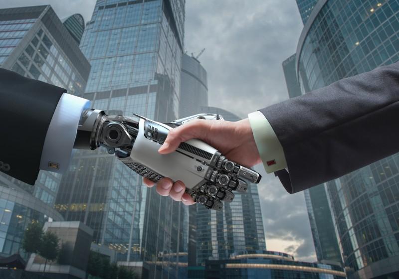 Recursos Humanos contrata Inteligencia Artificial
