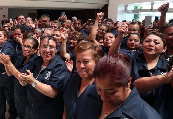 Red de Mujeres Sindicalistas debatirán sobre subcontratación