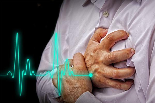 Reduce IMSS 8% mortalidad por infarto
