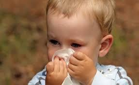 Reduce leche materna riesgo de infecciones respiratorias