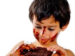 Reducir los dulces puede ayudar a los corazones de los niños