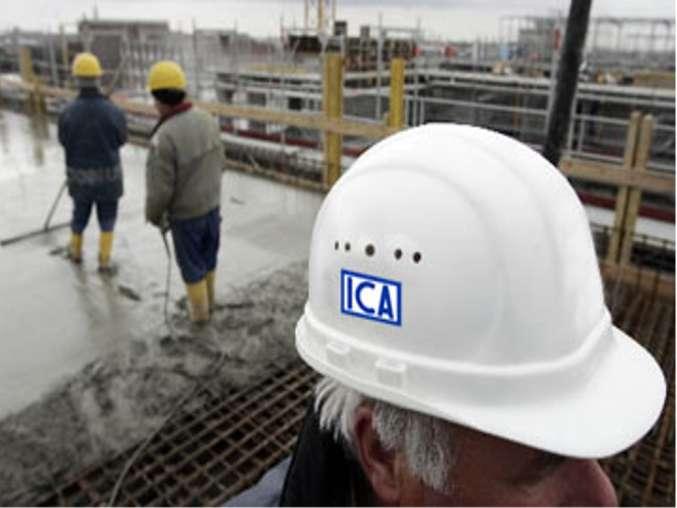 Redujo ICA su plantilla a la mitad