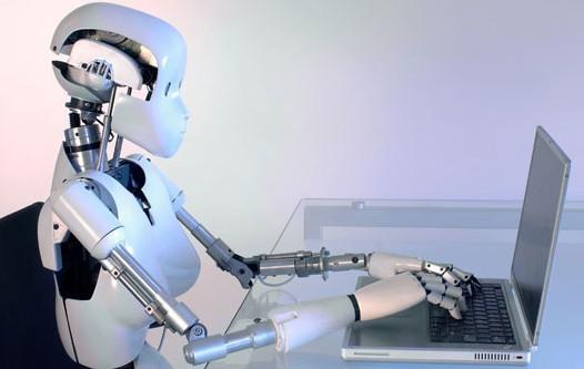 Reemplazan robots a empleados; resultan mucho más productivos