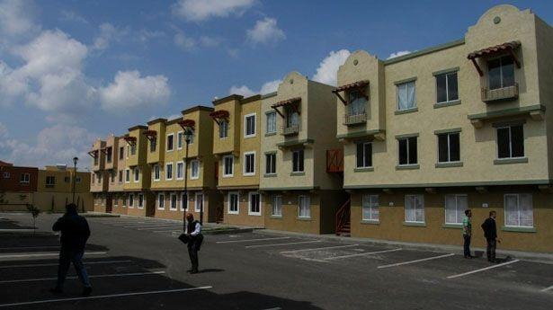 Reforma a Ley de Vivienda fortalece desarrollo urbano
