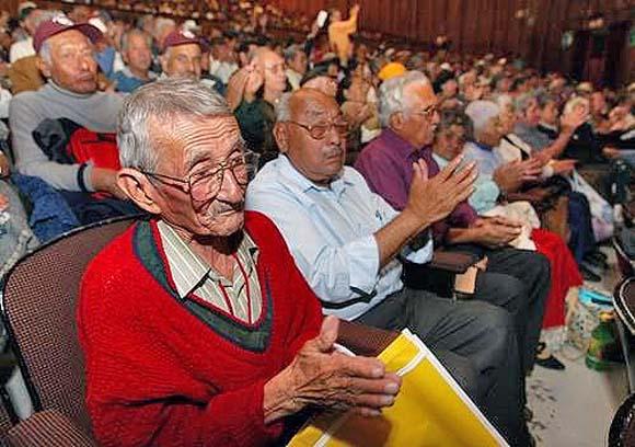 Reforma en pensiones genera pensionados de primera y segunda clase