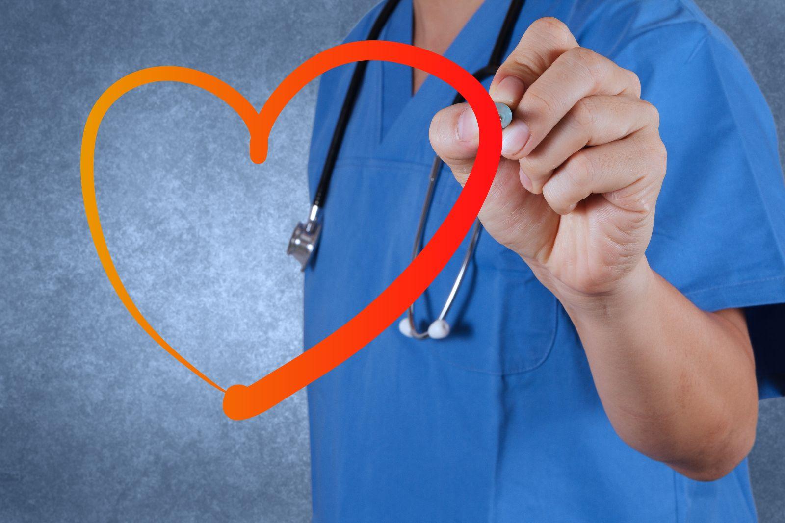 Reforma fortalecerá acciones contra enfermedades cardiovasculares