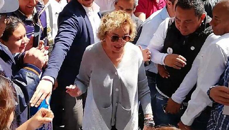 Reforma laboral aliada de Gordillo para regresar al SNTE
