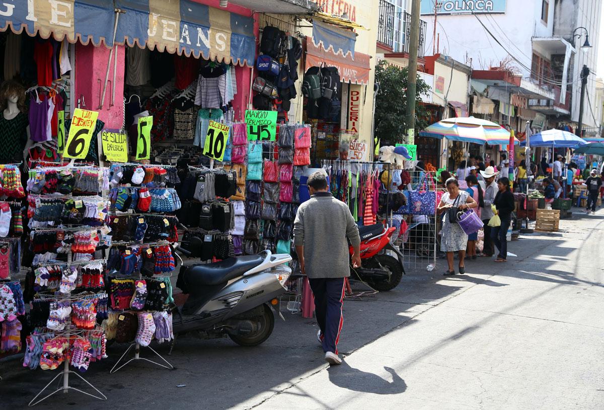Registra Puebla 66.6 % de informalidad laboral