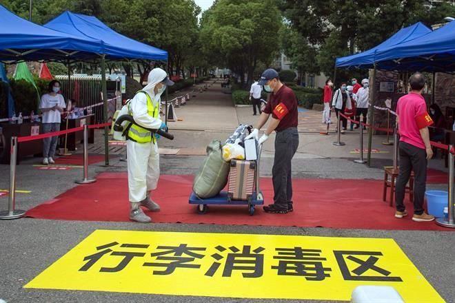 Registra Wuhan nuevo caso de Covid-19.