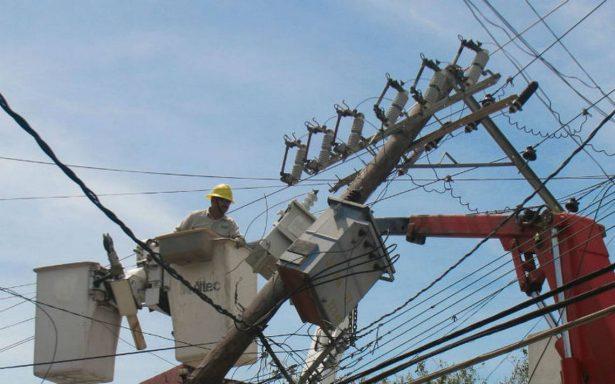 Regresa el SME; dará servicio de electricidad