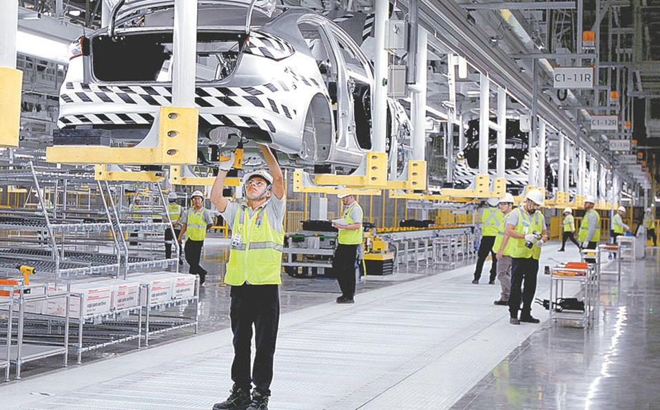 Reiniciaron actividades 42% de nuevas empresas esenciales: STPS