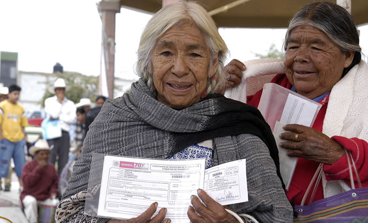 Relajan requisitos para pensiones