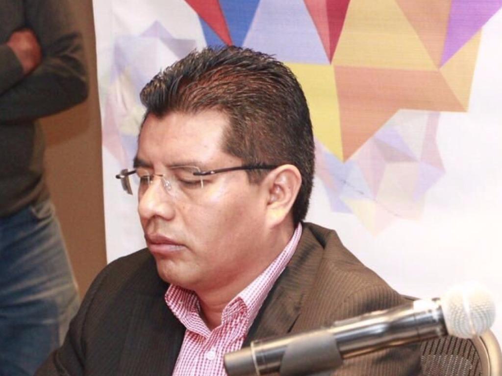 Renuncia Secretario del Trabajo en Oaxaca