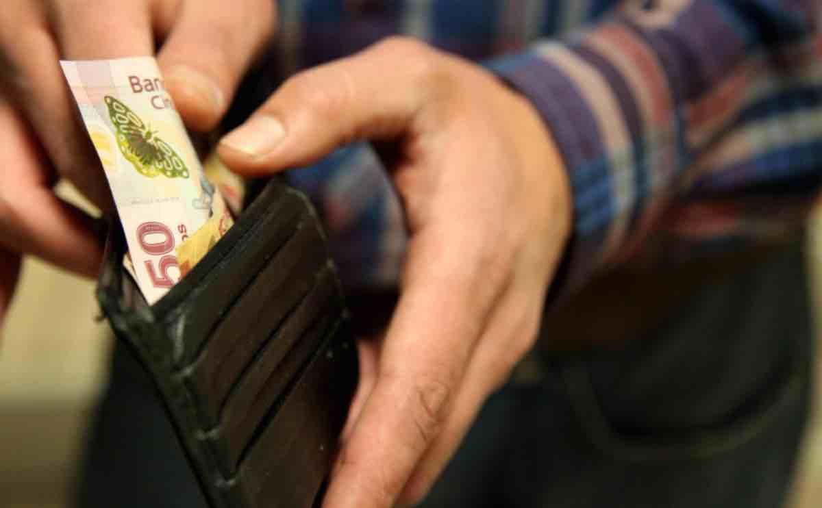 Reporta Coneval reducción de 6.8% en pobreza laboral
