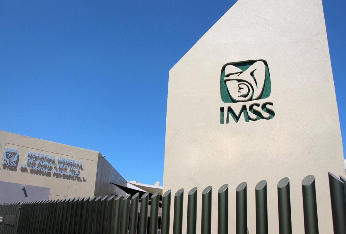 Reporta IMSS finanzas favorables en 2018