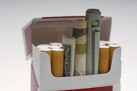 Reporta IMSS pérdidas millonarias por tabaquismo