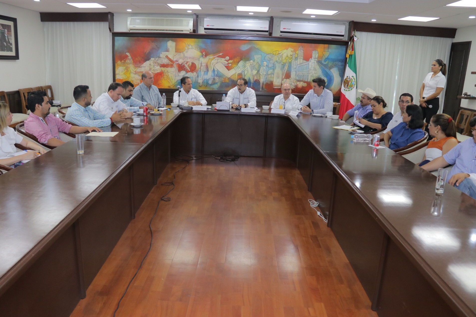 Requieren reforma a pensiones en Colima