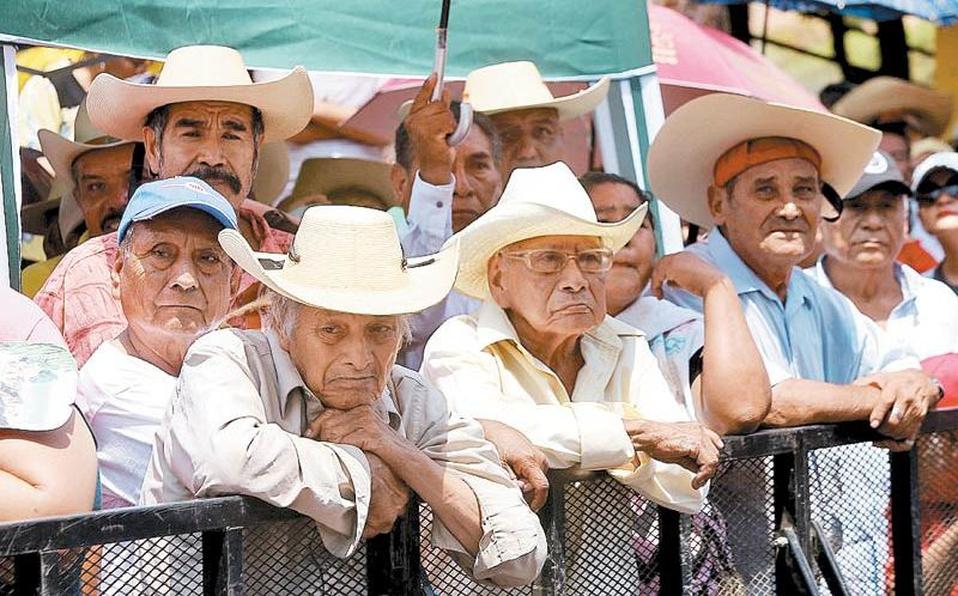 Requisitos para tramitar la pensión de adultos mayores en la CDMX