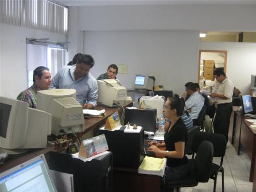 Respalda Canacintra iniciativa de reforma laboral