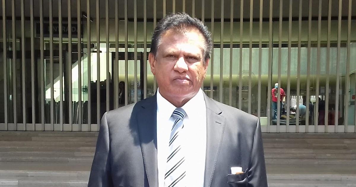 Respeto a la Autonomía Sindical: Dr. Diego Valdez Medina