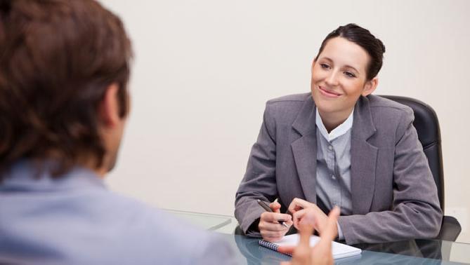 Respuesta a  9 preguntas comunes en una entrevista de trabajo
