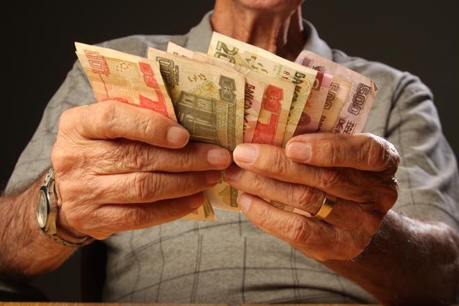 Retiros de Afore reflejan lo débil del PIB: Consar