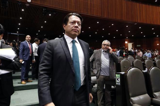 Retomará Morena reforma contra outsourcing