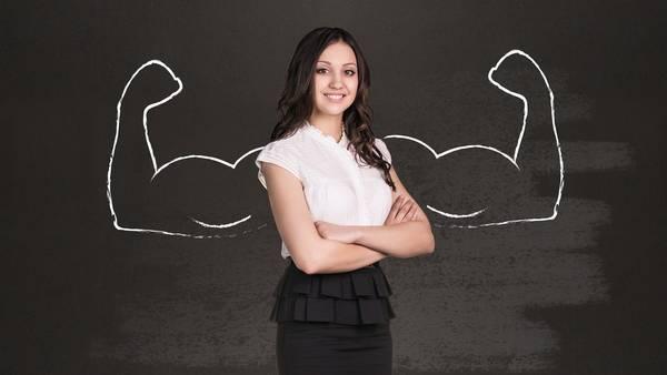 Retos para mujeres para puestos de liderazgos