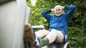 Retrasa el envejecimiento mental