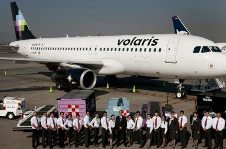 Revisa Volaris Contrato Colectivo de Trabajo