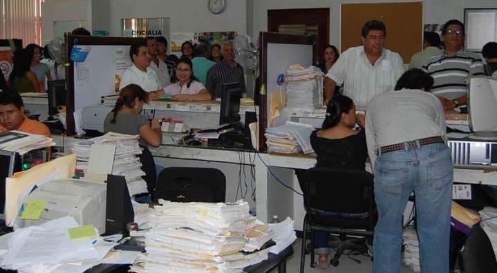 Rezagos en JFCA frena aplicación de reforma laboral
