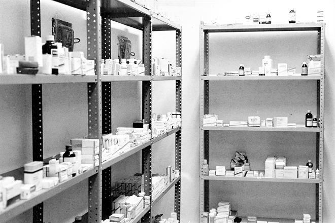 Roban fármacos por $167 millones