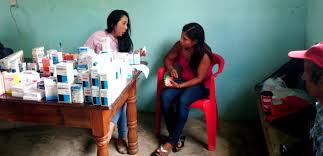 """Roban"" medicinas ingreso a familias pobres"