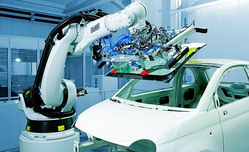 Robots 'arrebatarían' hasta 18 millones de empleos a mexicanos