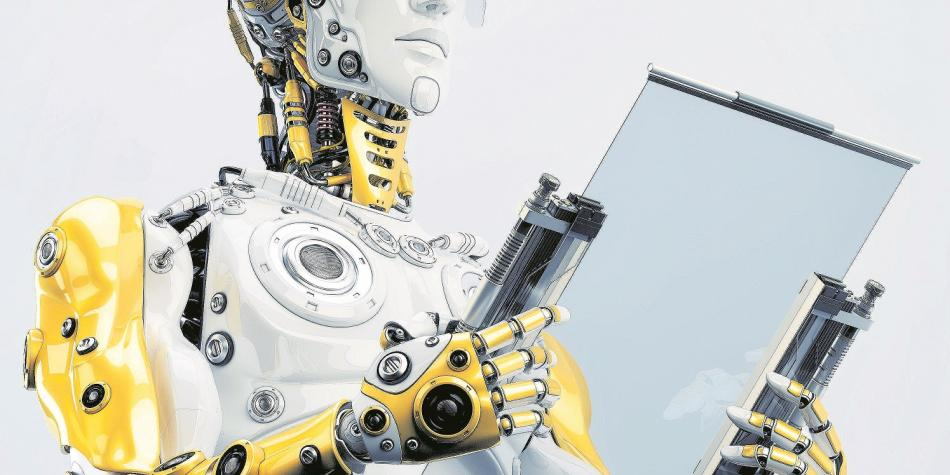 Robots, un amenaza al empleo en emergentes